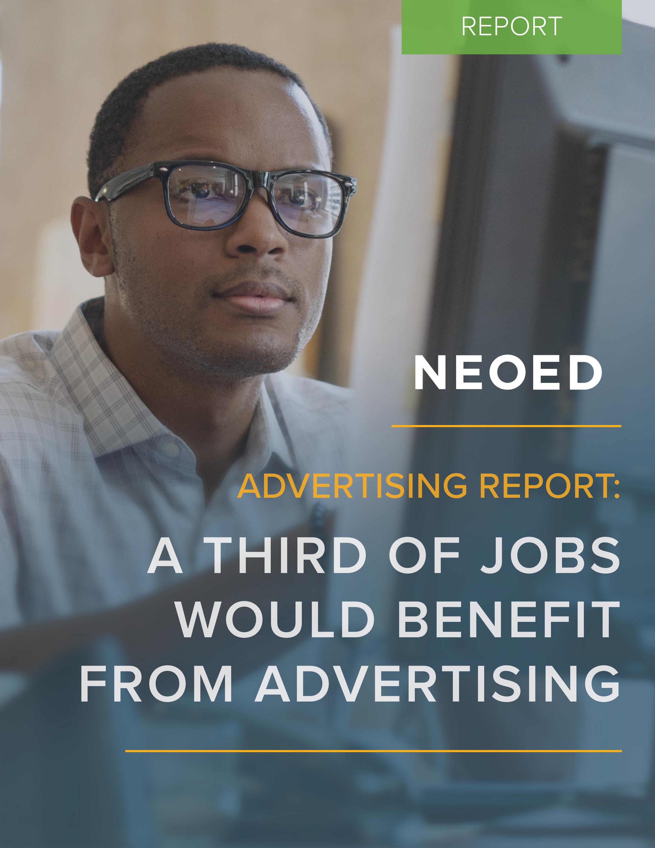 NEOED Advertising Report